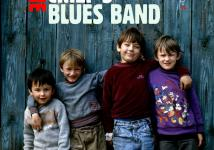 The Chiefs Blues Band - The Chiefs Blues Band